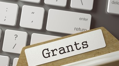 The four golden rules for grant applications