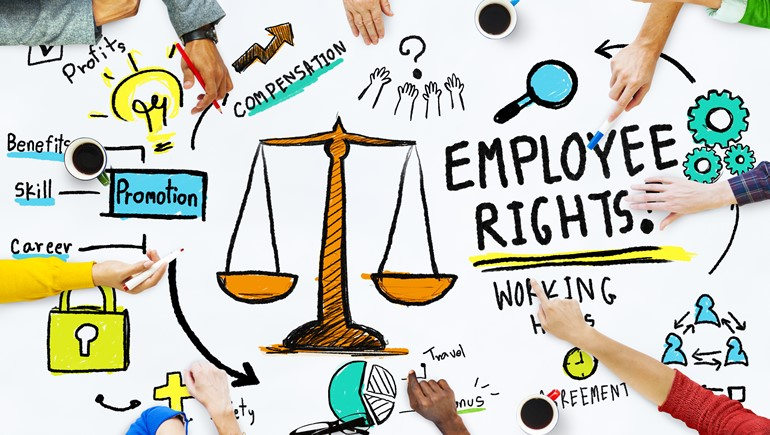 Employment law considerations for start-ups